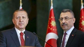 Resmi Gazete'de yayımlandı: Cumhurbaşkanlığına Fuat Oktay vekillik edecek
