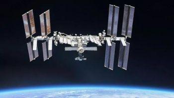 Rus uzay aracı, ISS'i yörüngesinden çıkardı