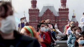 Rusya'da 1 hafta ücretli Covid-19 izni