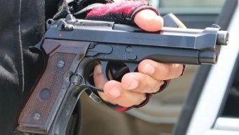Rusya'da 6.sınıf öğrencisi babasının silahıyla okul bastı