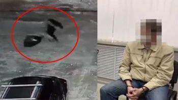 Rusya'da dehşet: Başını kesip cesedi bavula koydu