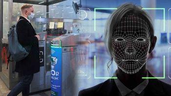 Metrolardaki yüz tanıma sistemi tartışma çıkardı