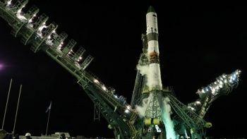 Rusya uzaya kargo aracı gönderdi
