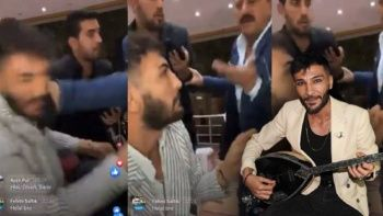 Saldırıya uğrayan müzisyen: Düğün sahipleri de Kürt'tü