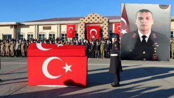 Şehit askerin hastaneye getirilişinde ihmal iddiası: Başhekim görevden alındı