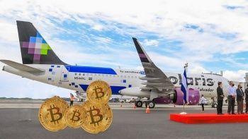 Şimdi de Bitcoin ile uçak bileti alınabilecek