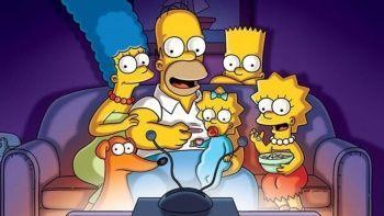 Simpsonlar'ı izleyip kehanetleri çözene binlerce lira verilecek