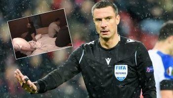 Skandallarıyla tanınan hakem Slavko Vincic Beşiktaş'ın maçına atandı!