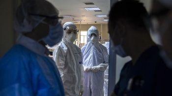 Son dakika! 11 Ekim koronavirüs tablosu: Vaka sayısı 31 bine dayandı