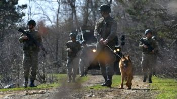 2 FETÖ'cü 1 DEAŞ'lı sınırda yakalandı
