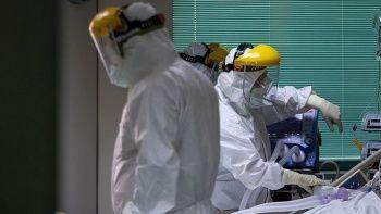 Son dakika! 26 Ekim koronavirüs tablosu: Vaka sayısı 30 bin sınırında
