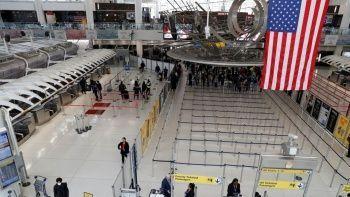 Son dakika! ABD tam aşılı yabancılara kapıları açıyor