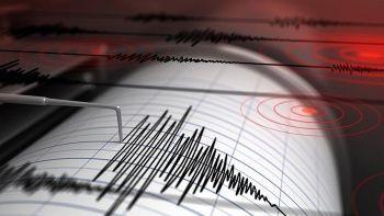 Son dakika! Akdeniz'de korkutan deprem: 4,3 ile sarsıldı