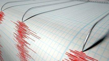 Son dakika... Burdur'da 4,2 büyüklüğünde deprem