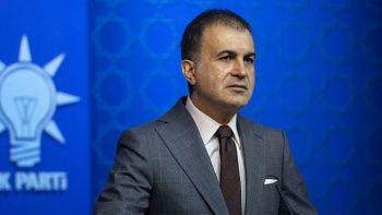 Son dakika! Çelik: Kılıçdaroğlu'nun Cumhurbaşkanı'mızı hedef göstermesi sorumsuzluk