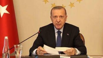 Son dakika! Cumhurbaşkanı Erdoğan'dan Afganistan önerisi: Başkanlığa talibiz
