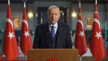 Cumhurbaşkanı Erdoğan'dan iş dünyasına yatırım çağrısı