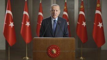 Türk dünyasına çağrı: Kendi göbeğimizi kendimiz kesmeliyiz