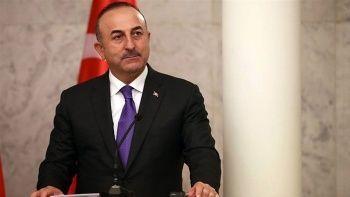 Son dakika! Dışişleri Bakanından Suriye'de yeni harekat açıklaması