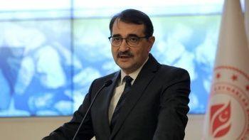 Son dakika! Enerji Bakanı Dönmez'den üç yeni anlaşma müjdesi