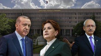 Erdoğan'dan başsavcılığa 'siyasi cinayet' başvurusu