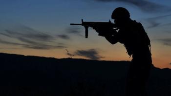 Son dakika: Gabar Dağı'nda 2 terörist öldürüldü