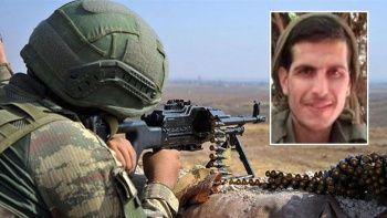 Son dakika! Başına 500 bin TL ödül konan PKK'lı terörist Fırat Gizlenç etkisiz hale getirildi