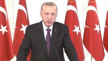 Erdoğan duyurdu: Suya kademeli tarife geliyor
