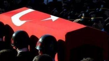 Son dakika! İçişleri Bakanlığı acı haberi duyurdu: Burak Tortumlu şehit oldu