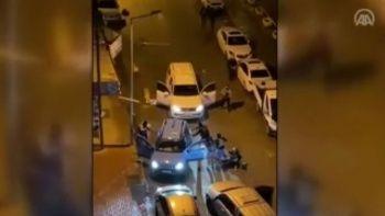 Son dakika: İranlı eski askeri kaçırmak isteyen İran ajanları Van'da yakalandı