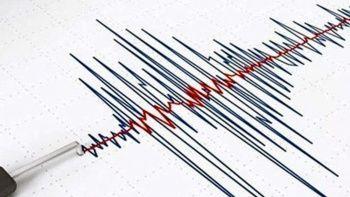 Son dakika! Japonya'da 6.1 büyüklüğünde deprem