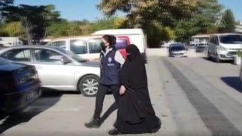Son dakika! Kırmızı bültenle aranan DEAŞ'lı terörist Ankara'da yakalandı