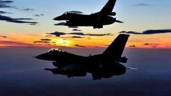 Son dakika: Kuzey Irak'ta terör operasyonu! Gara'da 3 terörist öldürüldü