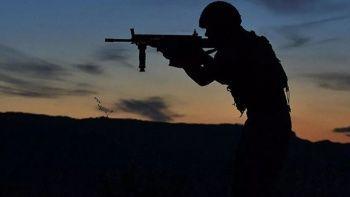 Son dakika! MİT'ten Metina'da iki nokta atışı: 5 terörist öldürüldü