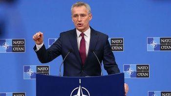 Son dakika! NATO genel sekreterinden Rusya çıkışı