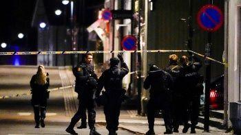 Son dakika! Norveç'te 'oklu' saldırı: Çok sayıda ölü ve yaralı var
