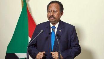 Son dakika... Ordu Sudan Başbakanı'nın akıbetini açıkladı