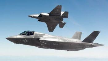 Pentagon'dan F-35 açıklaması: Türkiye ile istişareler yürütülüyor