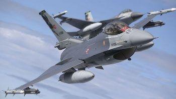 Son dakika: PKK'ya hava operasyonu: 4 terörist öldürüldü