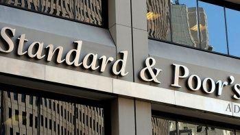 """Son dakika: S&P, Türkiye'nin döviz cinsinden kredi notunu """"durağan"""" olarak teyit etti"""