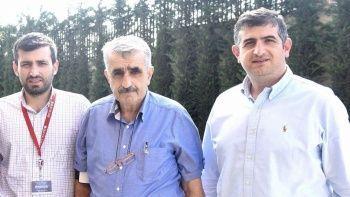 Son dakika: Selçuk Bayraktar'ın babası Özdemir Bayraktar vefat etti