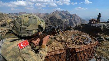 Son dakika! Soylu: PKK'nın yurt içindeki sayısı 181'e inmiştir