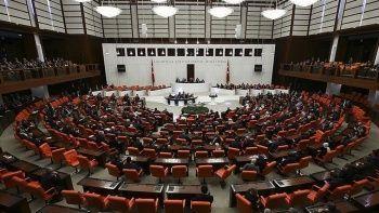 Son dakika! Suriye-Irak tezkeresine Meclis'ten onay çıktı