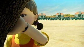 Yeni Mavi Balina: Squid Game! Çocuklar için uzmanlardan peş peşe uyarı