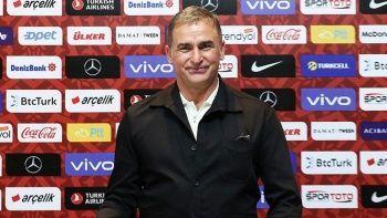 Stefan Kuntz Dünya Kupası için umutlu konuştu: Pes etmeyiz