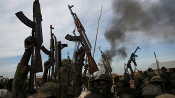 Sudan'da polislerle teröristler çatıştı: 4 ölü