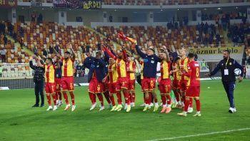 Sumudicalı Malatyaspor 2'de 2 yaptı!