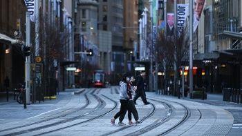 Sydney'de 107 gün süren tam kapanma sona erdi