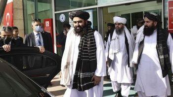 Türkiye'den Taliban'a temkinli yaklaşım: Tanıma yok