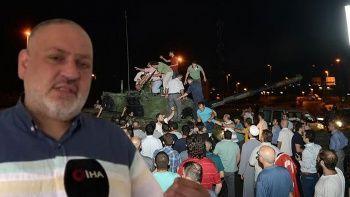 Tankları durduran 15 Temmuz gazisi koronaya yenildi